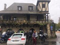 Sortie organisée - Beaulieu sur mer - 01 Novembre 2019