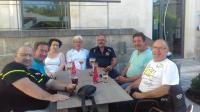 Vive La Charente - Juillet 2019