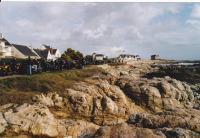 sortie FFM St Brévin 6 et 7 octobre 2001