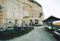 sortie région de Saumur : Grézillé