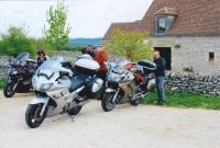 sortie Aveyron le 1 , 2 et 3 Mai 2009