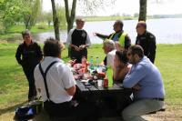 Sortie en Charente - 22 Avril 2018
