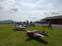 Championnat de France de tourisme  –  BAYONNE -  26 et 27 mai 2012(1)