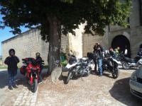 Sortie 21 juin Charente